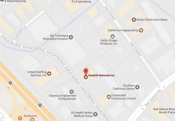28110 Avenue Stanford, Unit A
