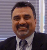 Aspet Amirkhanian, California Community Foundation
