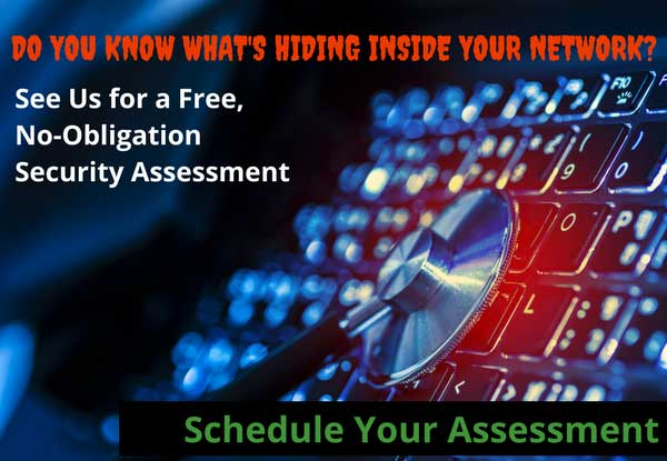 Free Security Assessments