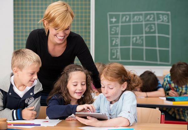 Education Technologies