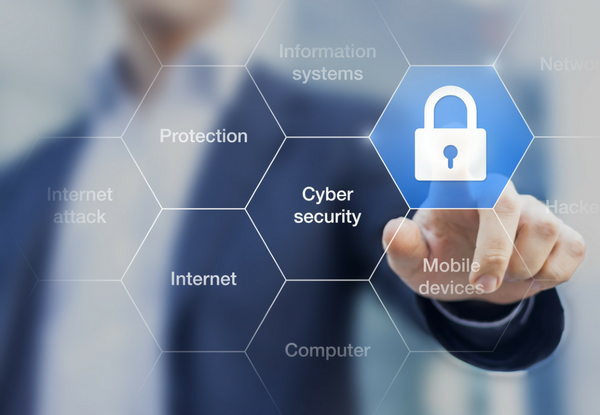 Secure Network Infrastructure: Your Organization Depends on a Strong Network Foundation