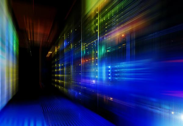Server Upgrades & Virtualization