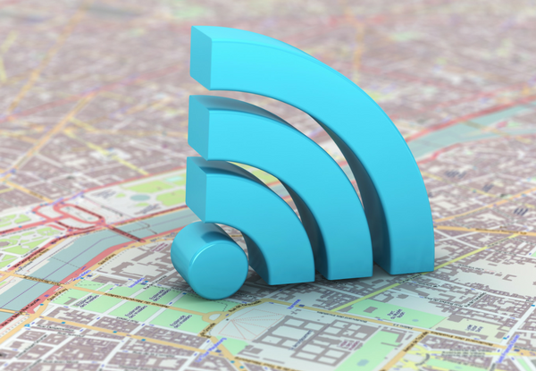 Wireless Site Surveys