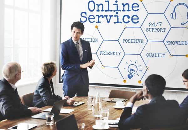 Datalink Networks Managed Services
