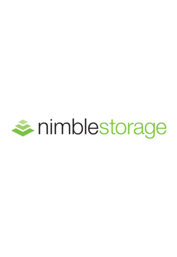 Nimble Storage Partner
