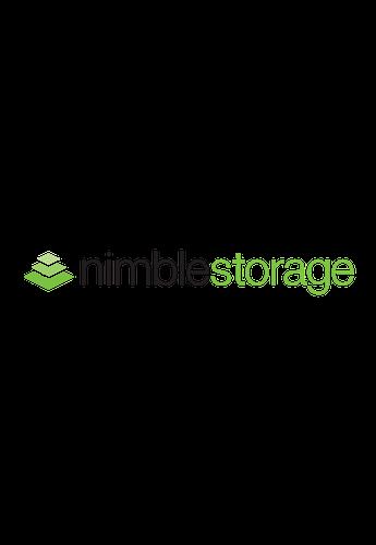 Nimble Storage Partner