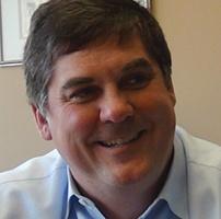 Vince Salvo, President of Carmichael International