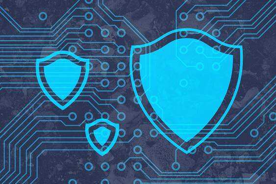 Increased Security with Azure