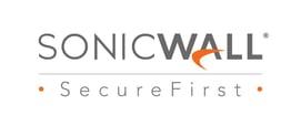 Sonicwall partner logo