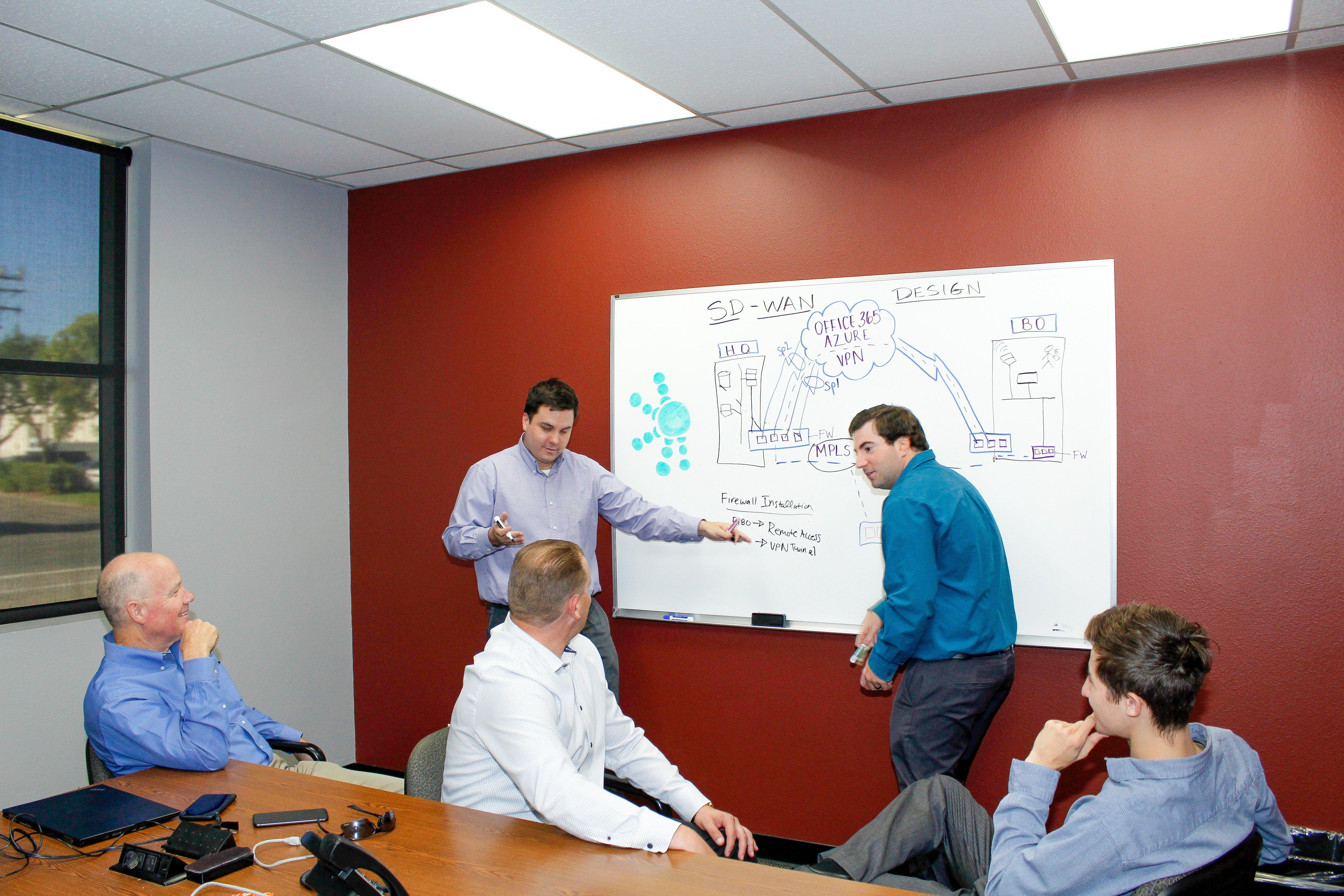 Datalink Networks Staff