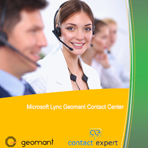 Skype for Business/Geomant Contact Centers