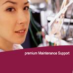 Premium Maintenance Support