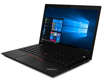ThinkPad P14S Laptop