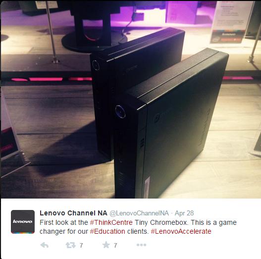 LenovoThinkCentreTinyChromebox