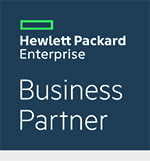 Hewlett Packard Enterprises Business Partner